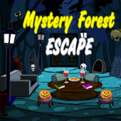 Escape Mystery Forest