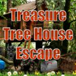 Treasure Tree House Escape