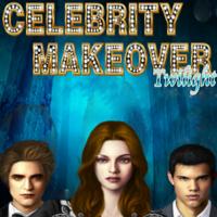 Celebrity Makeover Twilight