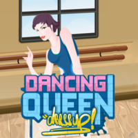 Dancing Queen dressup