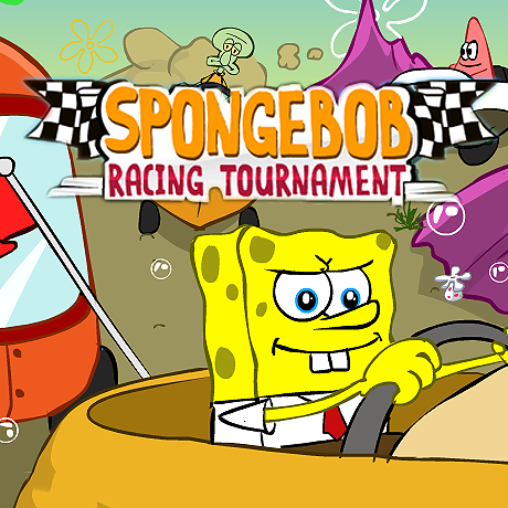 SpongeBob: Racing Tournament