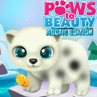 Paws to Beauty Arctic Edition