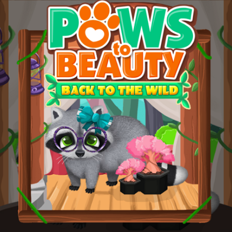Paws to Beauty Back to the Wild