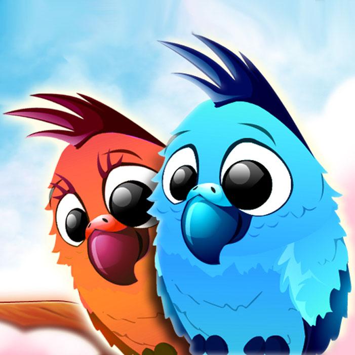 Jogos de pássaro