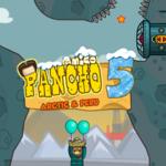 Amigo Pancho 5: Artic & Peru