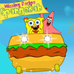 SpongeBob Missing Recipe