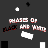 Phases Of Black And White
