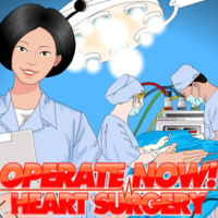 Operate Now! Heart Surgery