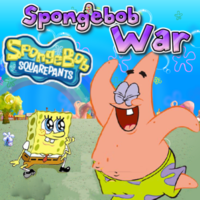 SpongeBob SquarePants SpongeBob War