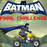 Batman The Brave And The Bold Final Challenge