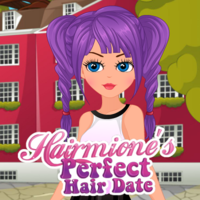 Hairmione's Perfect Hair Date