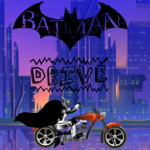 Batman Drive