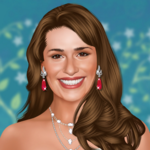 Lea Michele Makeover