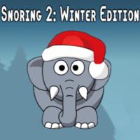 Snoring 2: Winter Edition