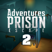 Adventures Prison Escape 2