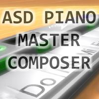 ASD Piano Master Composer