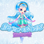 Snowflakes Dressup