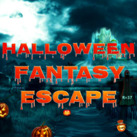 Halloween Fantasy Escape