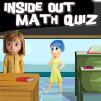 Inside Out Math Quiz