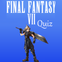 Final Fantasy Vii Quiz