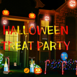 Halloween Treat Party