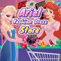 Ariel Fashion Dress Store