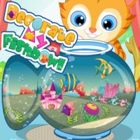 Decorate My Fishbowl