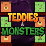 Teddies & Monsters