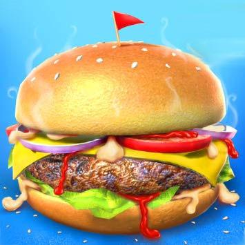Jogos de Hambúrguer