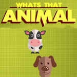 Whats That Animal