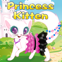 Princess Kitten