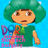 Dora The Explore Stomach Surgery