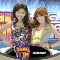 Shake It Up Make Over