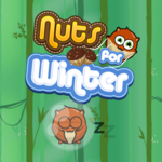 Nuts For Winter