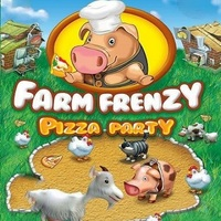 Farm Frenzy Pizza Party Nuevo