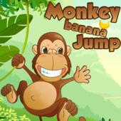 Monkey Banana Jump