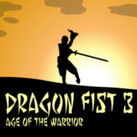 Dragon Fist 3: Age Of The Warrior