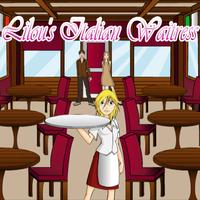 Lilou's Italian Waitress