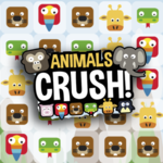 Animals Crush!