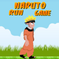 Naruto Run Game