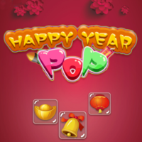 Happy Year Pop