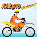 Naruto Motocross