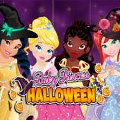 Baby Princess Halloween