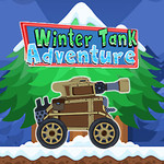 Winter Tank Adventure