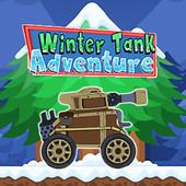 Winter Tank Adventure