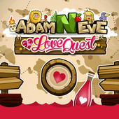 Adam N Eve The Love Quest