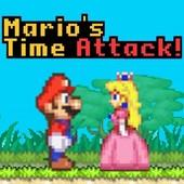 Mario's Time Attack!