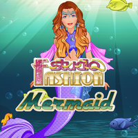 Fashion Studio Mermaid