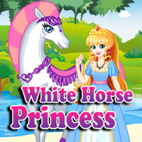 White Horse Princess