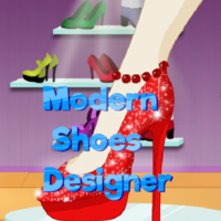 Modern Shoes Designer